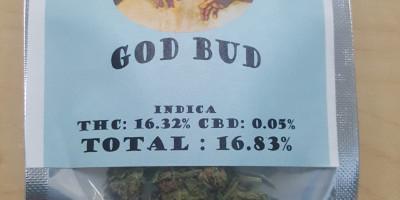 God Bud