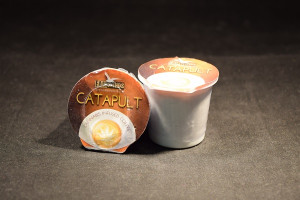 Catapult Infused Coffee K-Cup Single image