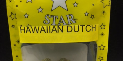 Hawaiian Dutch