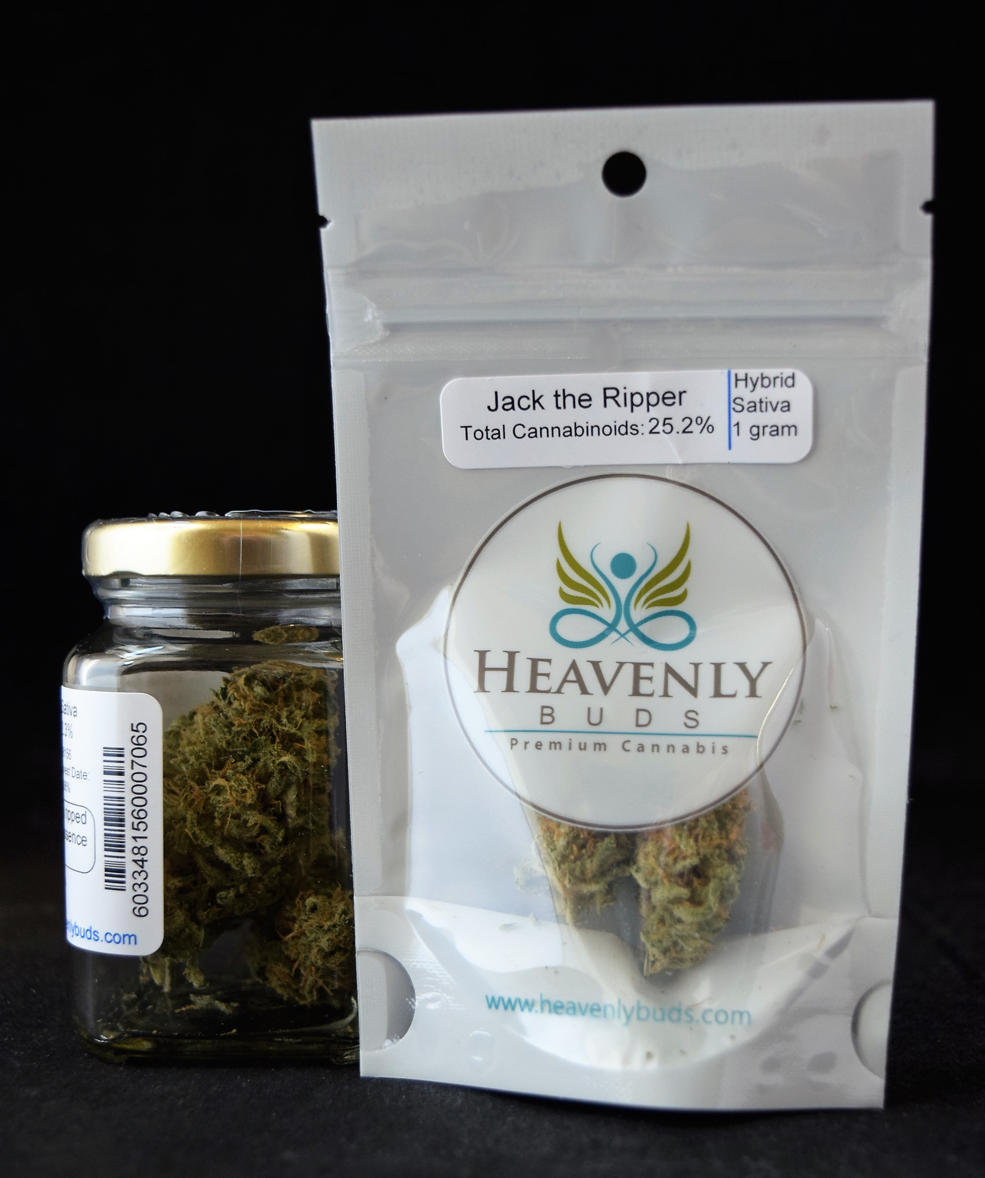 Jack The Ripper  Product image