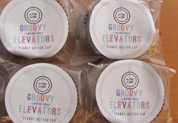 Groovy Elevator, Peanut Butter Cups image
