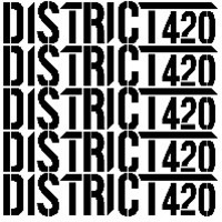 District 420 Marijuna Dispensary featured image