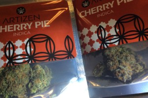 Cherry Pie Marijuana Strain product image