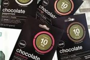 Blackberry Chocolate image