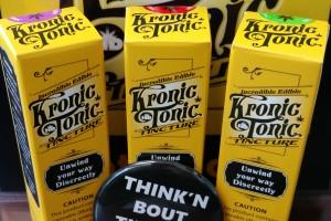 Kronic Tonic Indica 60mg - 60mg image