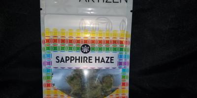 Sapphire Haze