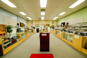 Green Leaf Recreational Marijuana Dispensary image