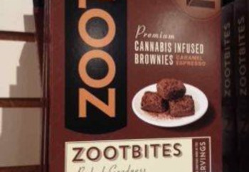 ZOOTS Caramel Espresso Brownies-20mg image