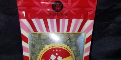 Dutch Berry Popcorn