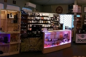 Freedom Market Marijuana Dispensary image