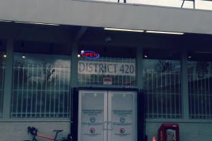 District 420 Marijuana Dispensary image