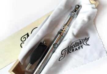 Blue Dynamite Nectarcraft CO2 Start Kit w/Vape Pen image