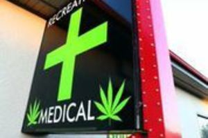 2020 Solutions - North Bellingham Marijuana Dispensary image