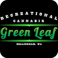 Green Leaf Recreational Marijuna Dispensary featured image