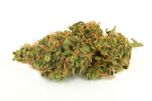 Lemon OG Marijuana Strain image