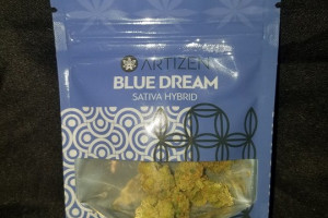 Blue Dream image