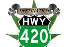 Destination Hwy 420 Featured Marijuana Dispensary image