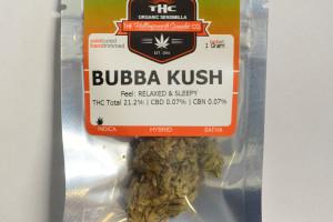 Bubba Kush image