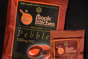 Magic Kitchen Pebbles Reviews