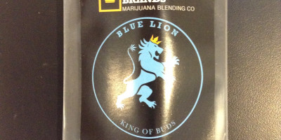 Blue Lion II Cabernet soaked