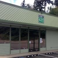 HWY 420 Marijuna Dispensary featured image