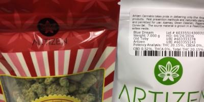 Jack Herer Popcorn