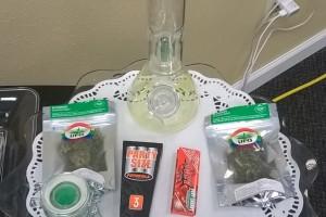 pacific cannabis company Marijuana Dispensary image