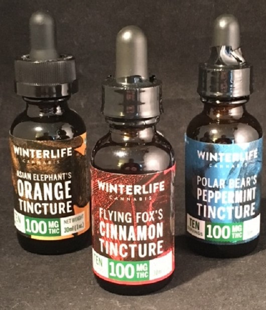 Cinnamon Tincture Product image
