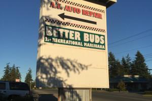 Better Buds Marijuana Dispensary image