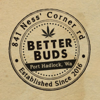 Better Buds Marijuna Dispensary featured image