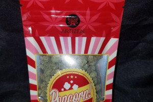 Dutch Treat Popcorn image