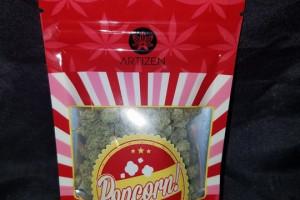 Dutch Berry Popcorn image