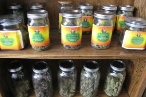 Swinging Bridges Marijuana Dispensary image