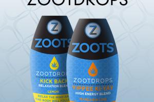 Zoot Drops - 100mg image