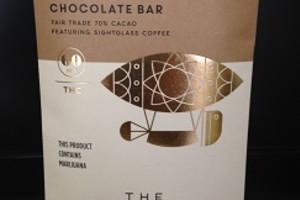 Coffee & Dark Chocolate image