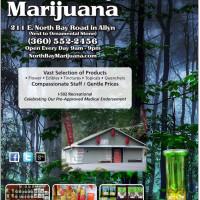 North Bay Marijuana Marijuana Dispensary featured image