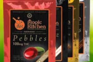 Apple Pebbles image