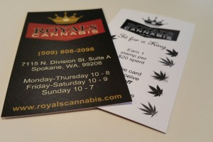 Royal's Cannabis Marijuana Dispensary image
