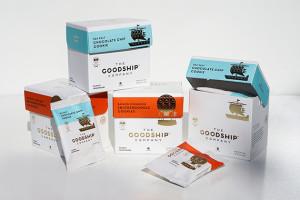 Baked Good - Goodship Sea Salt Chocolate Chip 6pk image