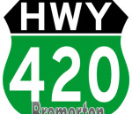HWY 420 Featured Marijuana Dispensary image