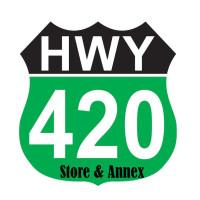 Hwy 420 Silverdale Marijuana Dispensary featured image