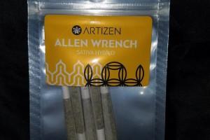 Allen Wrench Marijuana Strain product image