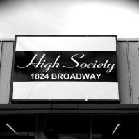 High Society Marijuna Dispensary featured image