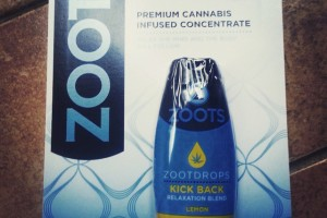 Zoot Drops image