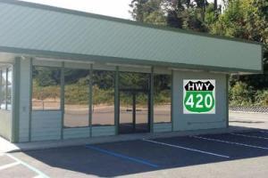 HWY 420 Marijuana Dispensary image