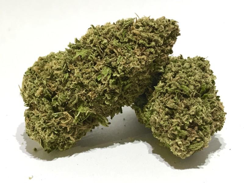 gaia express medical marijuana delivery fairfield