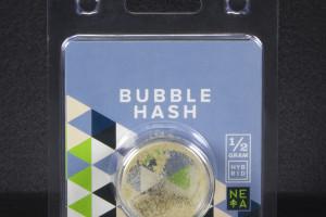 Bubble Blonde Bubble Hash image
