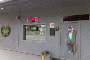 Secret Herb Shop Marijuana Dispensary image