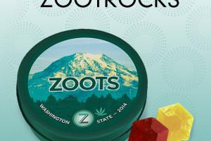 Zoot Rocks - 100mg image