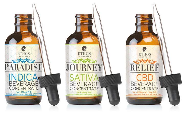 Journey Sativa Product image